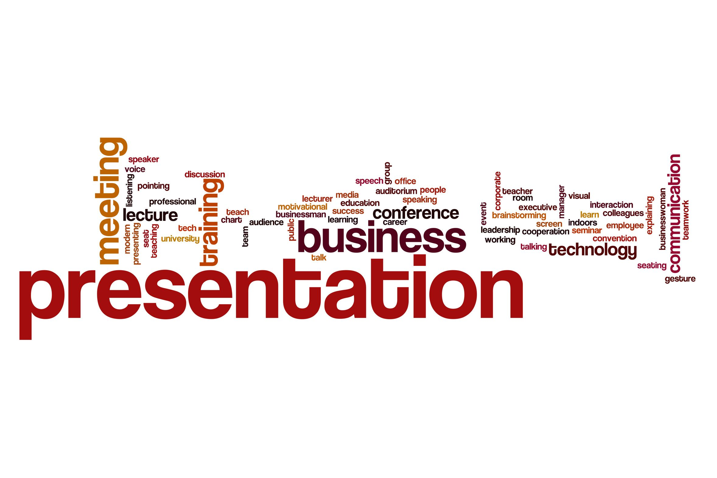 personal development plan presentation