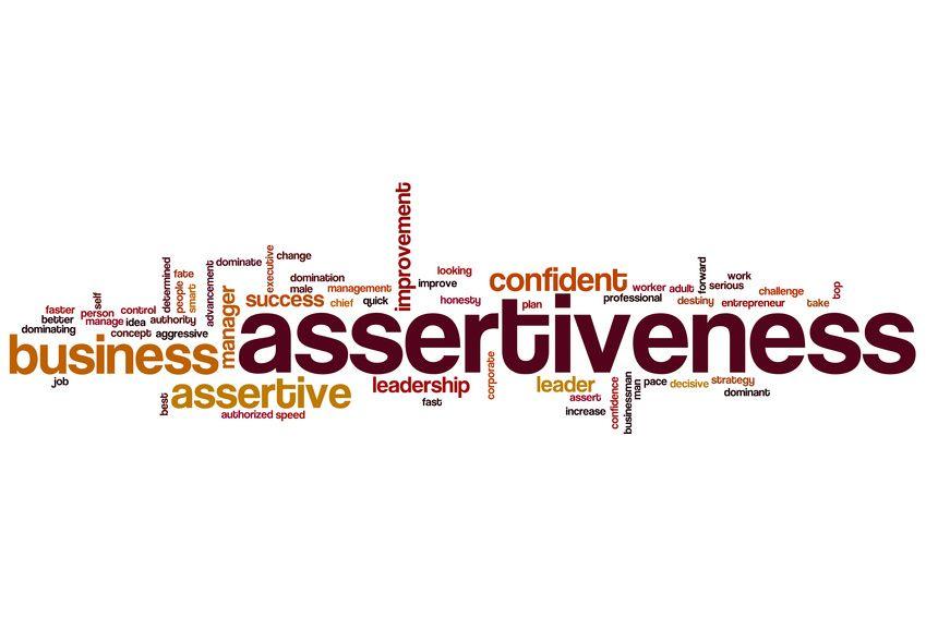 assertiveness 5
